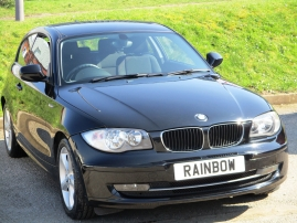 2011 - BMW 116D SPORT 3DR - ONLY 75,000 MILES - SERVICE HISTORY - READY TO DRIVE AWAY